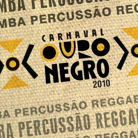 c38f647ae4 Catálogo Carnaval Ouro Negro 2010 by Portal Academia do Samba - issuu