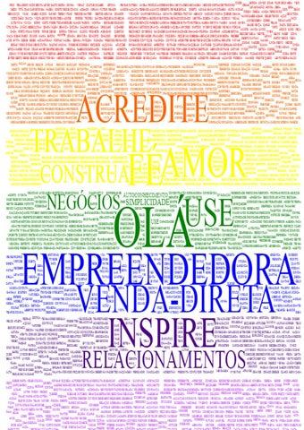 2017 Antologia Poética Para Empreendedoras Internacional Mensagens