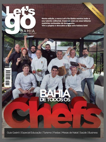 a3c17642b Let's Go Bahia - Novembro 2017 by LUIZ ARTUR - issuu