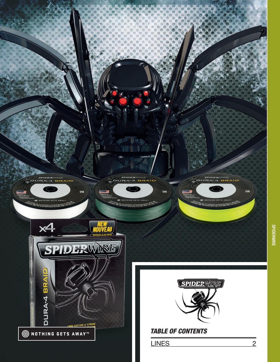 Spiderwire Stealth Smooth 8 Blue Camo 0.25 mm 300 m