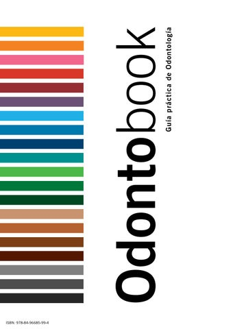 Libro material odontológico by Andrea Muñoz - issuu
