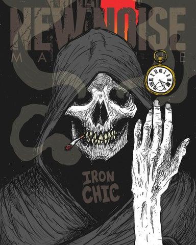 New Noise Magazine Issue #35 by New Noise Magazine - issuu