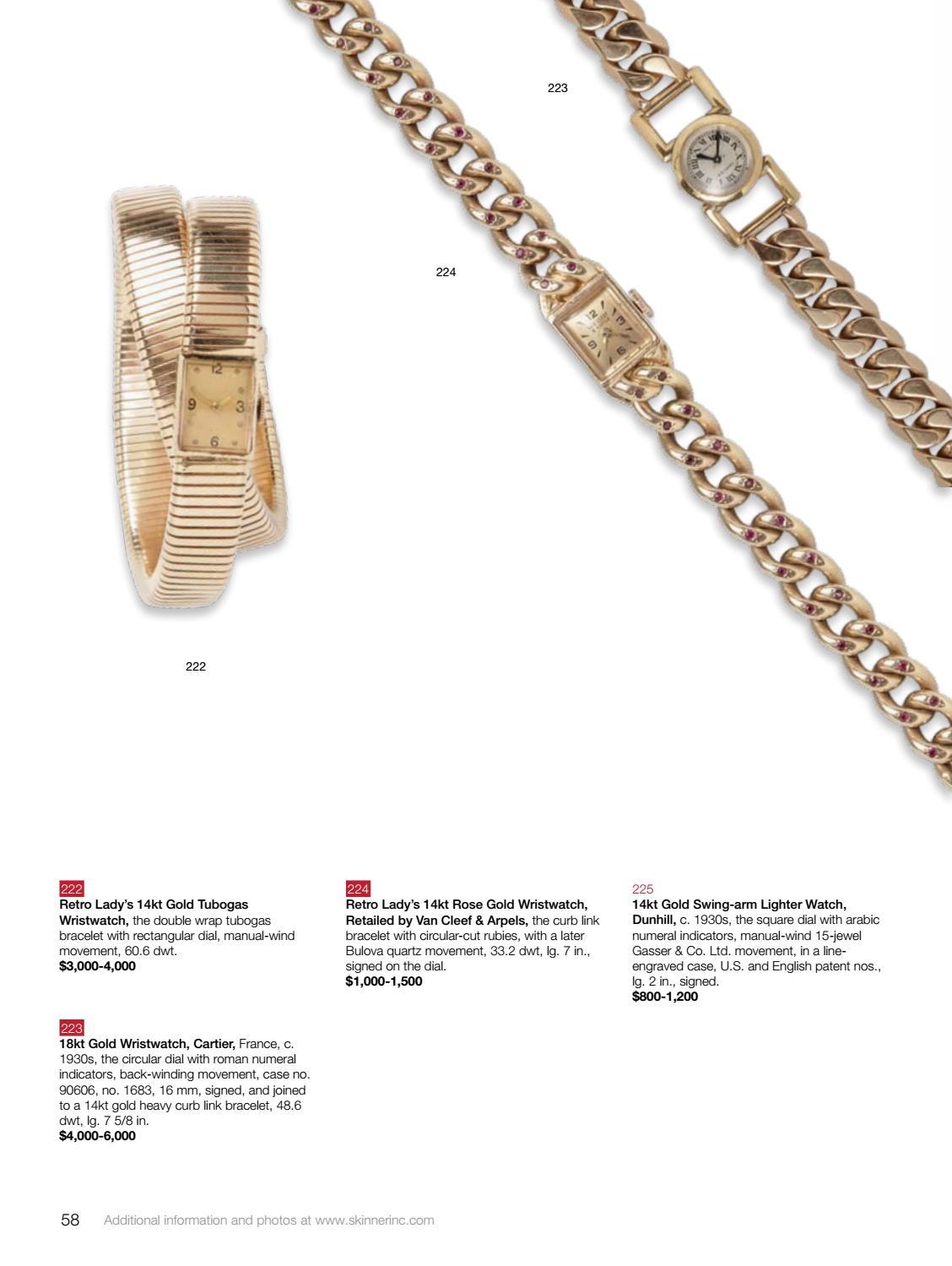 Fine Jewelry | Skinner Auction 3044B by Skinner, Inc  - issuu
