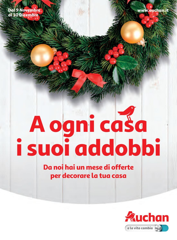 Offerte Tavoli Da Giardino Auchan.Auchan 10dic By Best Of Volantinoweb Issuu