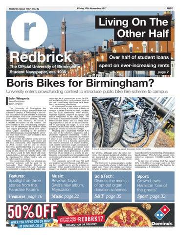 752e6568e Issue 1487 by Redbrick - issuu