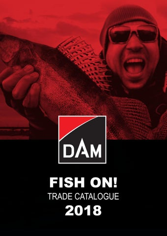 DAM fischtöter