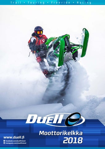 MK18 varusteet by Duell Bike-Center Oy - issuu 4a2d525fb9