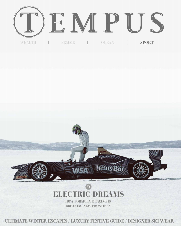 Tempus Magazine Issue 54 By Issuu Jfashion Womenamp039s Parka Jacket Simpel Elegan Gabriella
