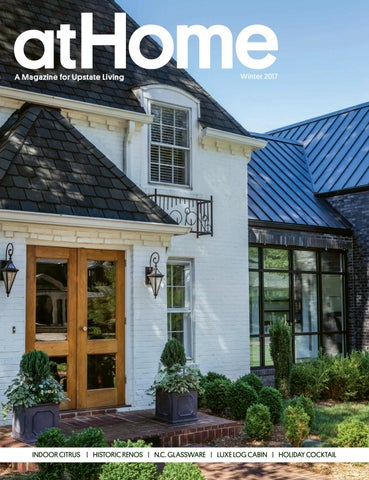 At Home Winter 2017 by Community Journals issuu
