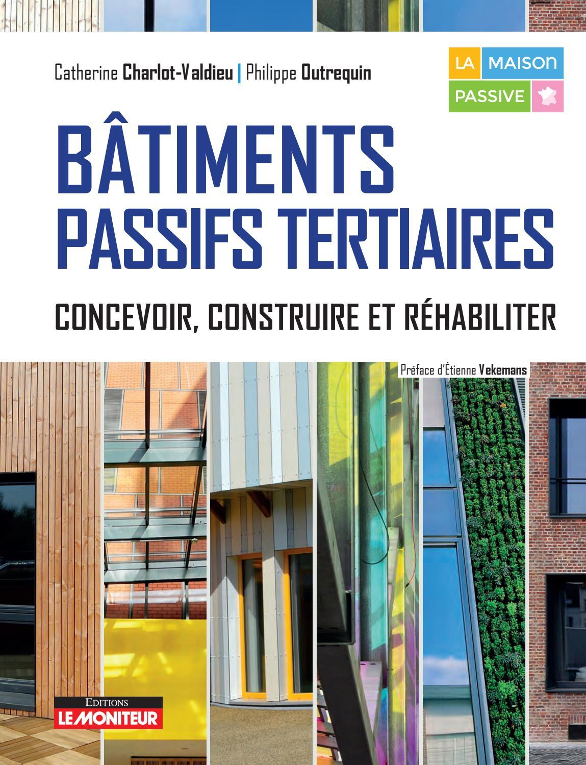 Passifs Issuu Digital Tertiaires By Infopro Bâtiments mgYbyIf7v6