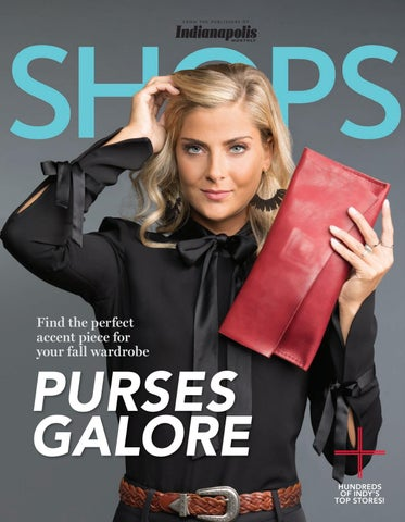 INDIANAPOLIS MONTHLY SHOPS 2017 by Indianapolis Monthly - issuu a180d1c5f