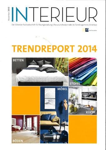 Interior Design Ausbildung interieur 2013 fachinterview design ausbildung by hochschule