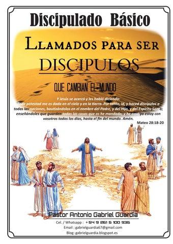 Sinonimo de discípulos