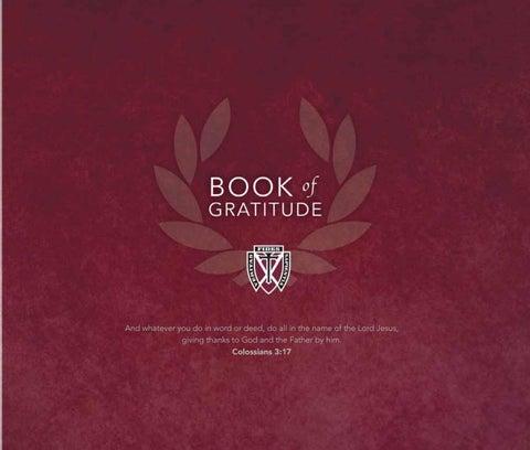 8926bd66abd548 2017 Book of Gratitude by Dowling Catholic High School - issuu