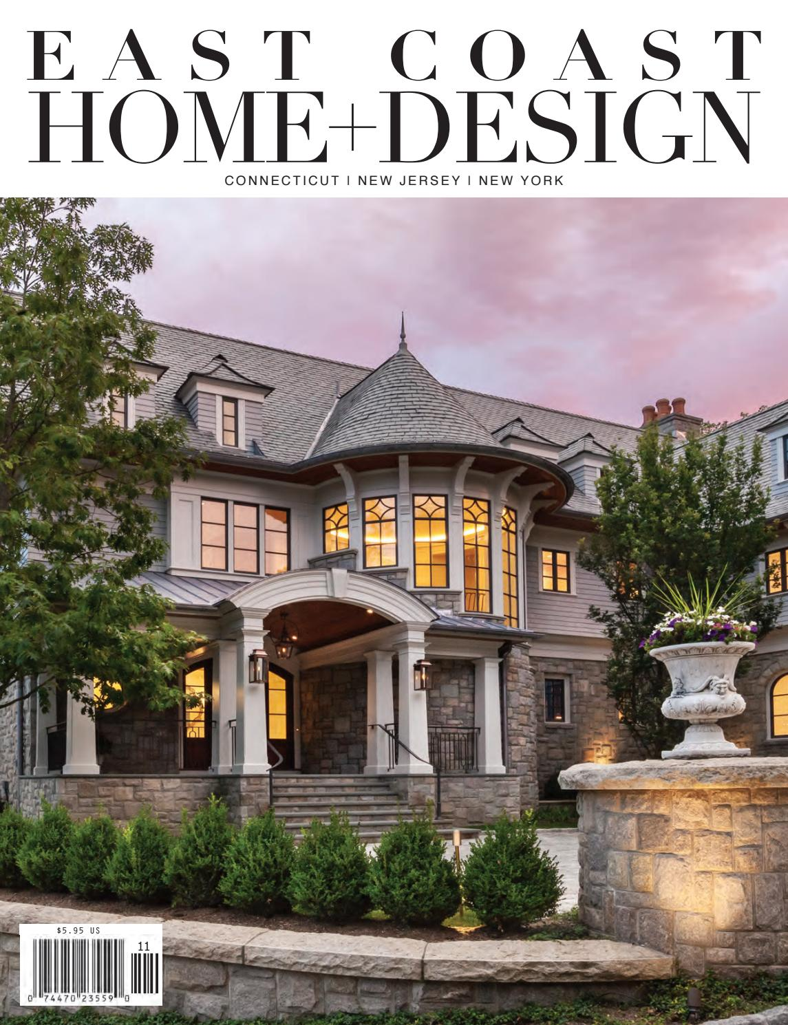 ranch home remodel annie selke ranch house makeover home redesign East Coast Home + Design by East Coast Home Publishing - issuu