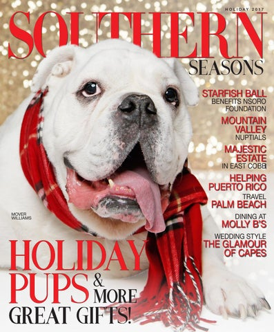 Southernseasonswinter17 By Southern Seasons Magazine Issuu