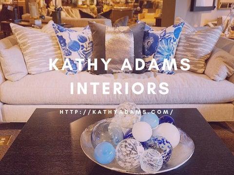 KATHY ADAMS INTERIORS HTTP://KATHYADAMS.COM/