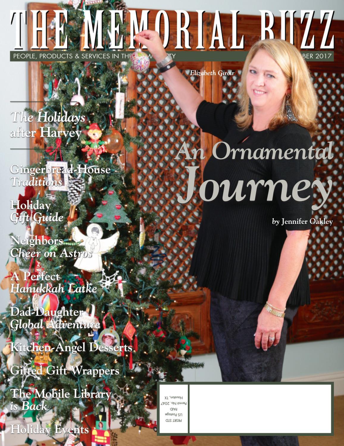 Girl Scout Founder JULIETTE GORDON LOW Portrait ORNAMENT Christmas Tree 24K GOLD