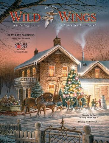 f82c8e5e9 Wild Wings