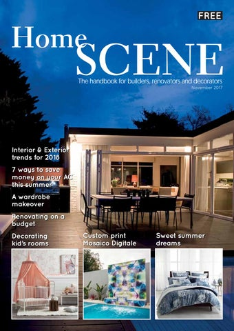 Home Scene November 2017 by Clarence Valley Independent - issuu