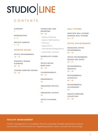 Studioline Services Manual Dl By Suraj Kumar Issuu