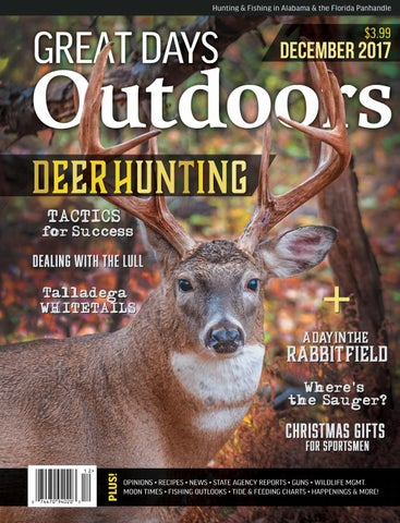 9462a3538496 Great Days Outdoors - December 2017 by TrendSouth Media - issuu
