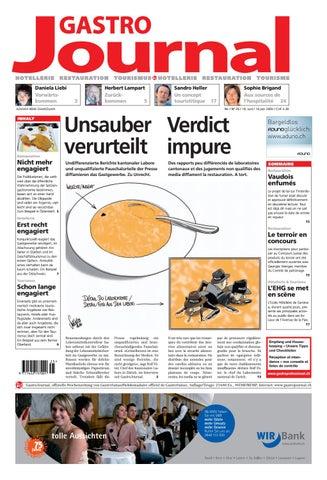 Elegant GastroJournal 25/2009
