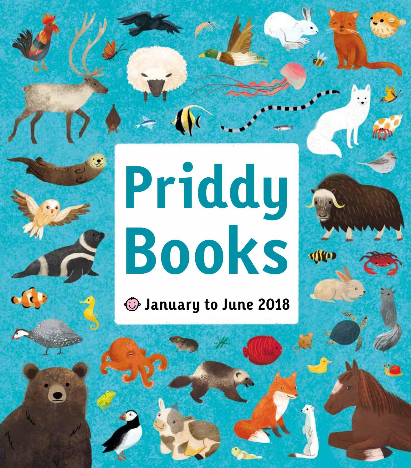 Priddy Books Catalogue Januaryjune 2018 By Issuu Alphaprints Happy Dog