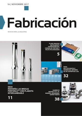 Fabricación 16
