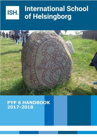 Nov 2017 pyp 6 by Helsingborgs stad - issuu