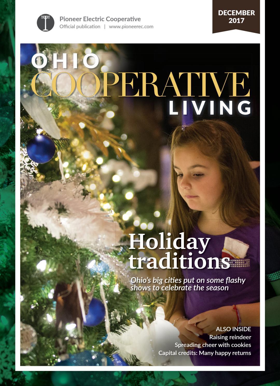 Ohio Cooperative Living - December 2017 - Pioneer