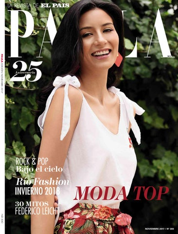 34e467313 Paula noviembre 2017 by Revista Paula - issuu