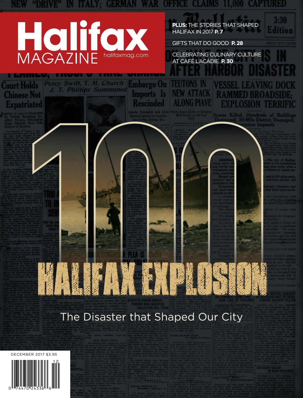 Halifax Magazine Dec 2017 By Metro Guide Publishing Issuu