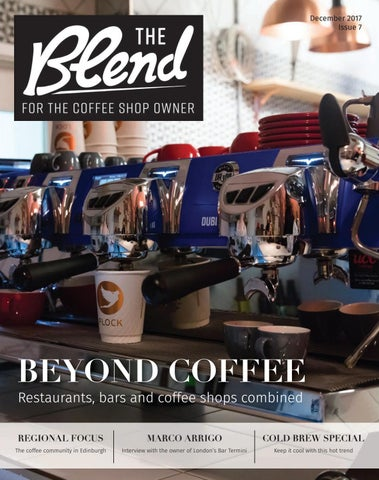 72fa393d471 The Blend December 2017 by Eljays44 - issuu