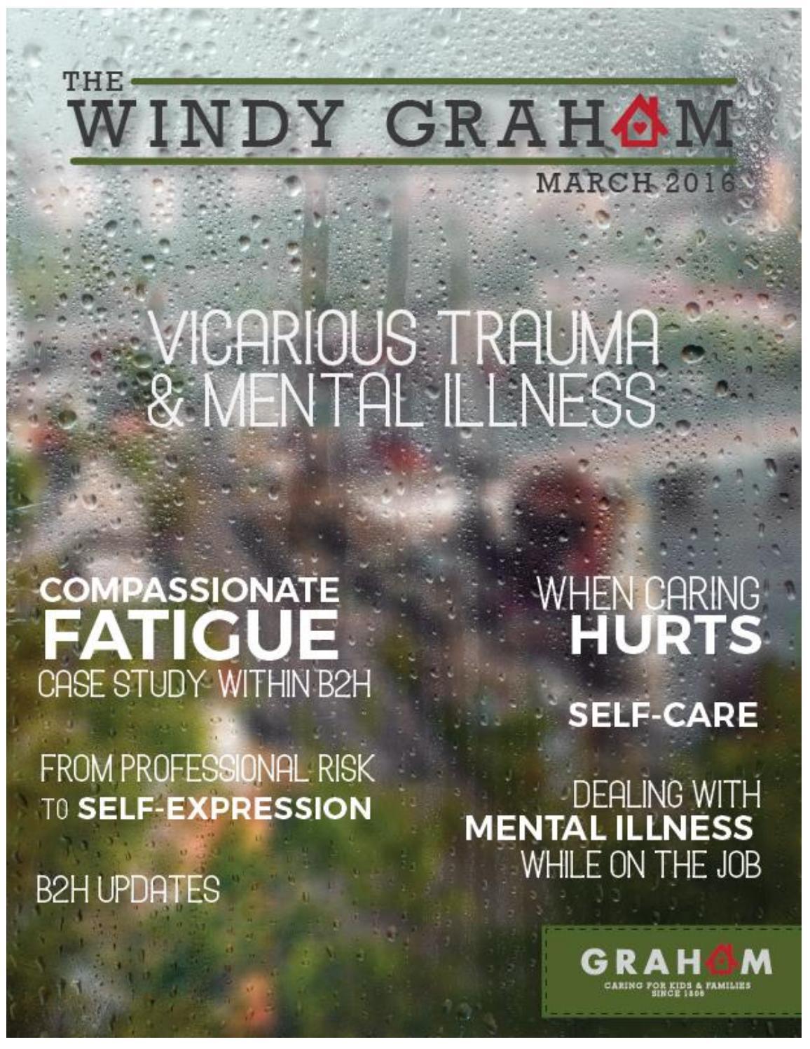 Windy graham march 2016 by O'Brien Dennis Initiative - issuu