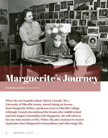 Page 10 of Marguerite's Journey