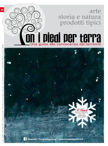 e69be8f6ae N. 24 - Ottobre - Novembre 2017 - Periodico bimestrale - Poste Italiane  s.p.a. - Sped. in abb. post. - D.L. 353/2003 (conv. in L. 27/02/2004 n° 46)  art.