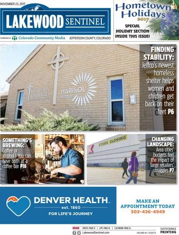 Lakewood Sentinel 1123 by Colorado munity Media issuu