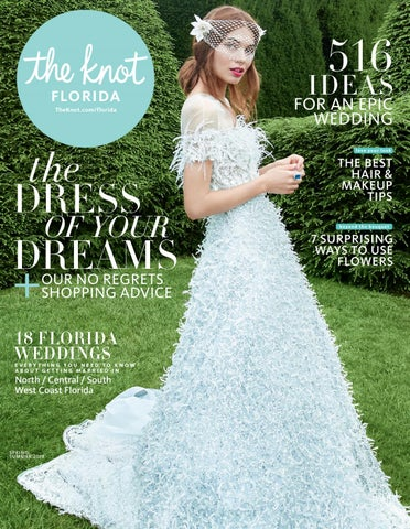 0c827c92c06 The Knot Florida Spring Summer 2018 by The Knot Florida - issuu