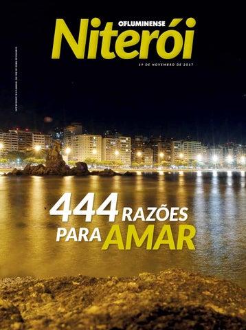 5c8f8b64c37 Especial Niterói 444 anos - O Fluminense by Wemerson Oliveira - issuu