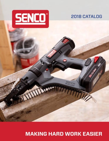 Senco Catalog by Ram Tool Construction Supply Co  - issuu