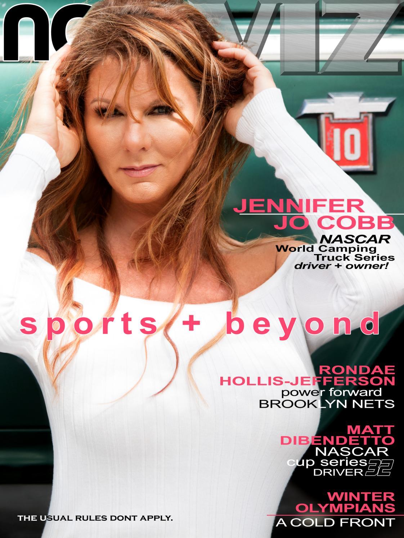 Nowviz Jennifer Jo Cobb By Nowviz Sports Beyond Issuu