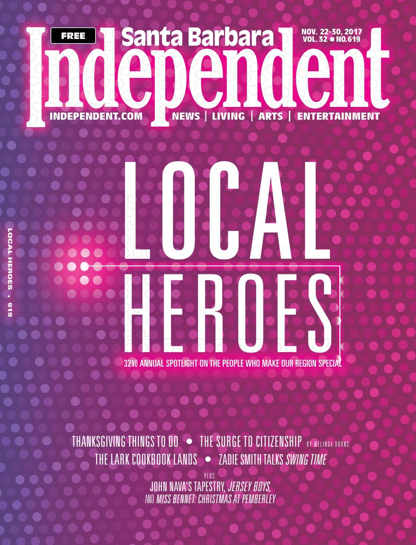 Santa Barbara Independent, 11/22/17 by SB Independent - issuu