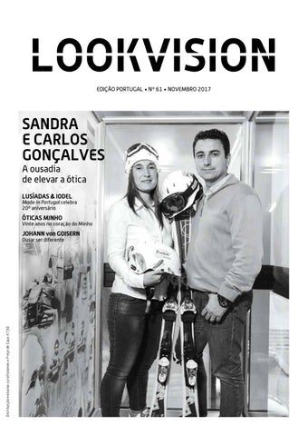 Lookvision61 issu by LookVision Portugal - issuu 163c5bd492