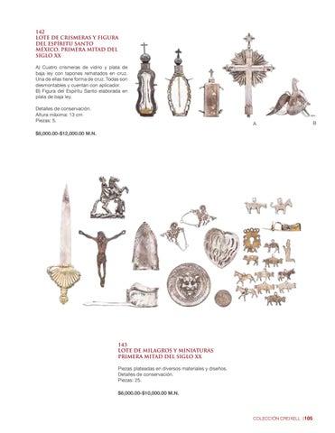 Subasta Especial De Antigüedades By Morton Subastas Issuu
