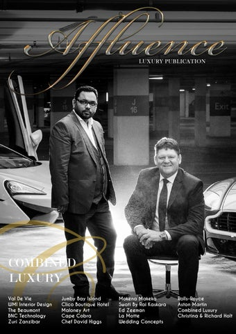 d0beeef3373 Affluence magazines - Combined Luxury by Affluence Magazine - issuu