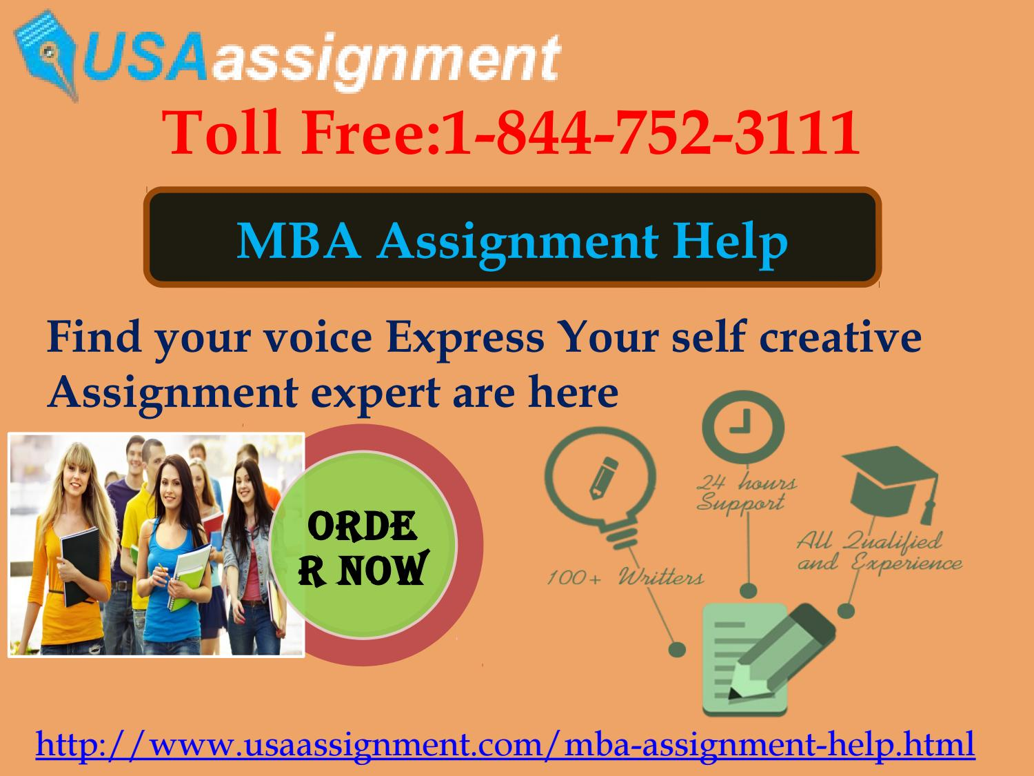 mba assignment helper Get upto 50% off on online assignment writing services in australia get the best assignment help for your college projects from instantassignmenthelpcomau.