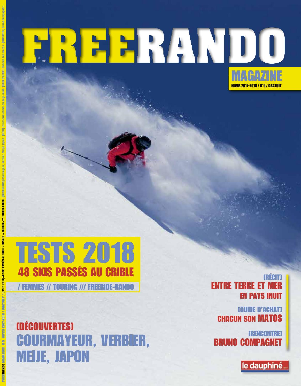 FreeRando Mag #5