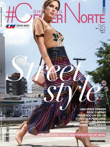 6e6722dc8 Shopping Center Norte Mag Ed 35 by Profashional Editora - issuu