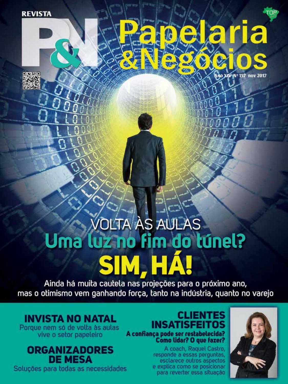 1e47b53bb P&n157site by Revista Papelaria & Negócios - issuu